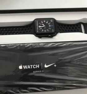 Apple Watch GPS, 3 series,42mm.Space Grey