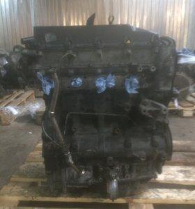 Форд Транзит 2002 (D3FA ) 2,0 75 МКПП