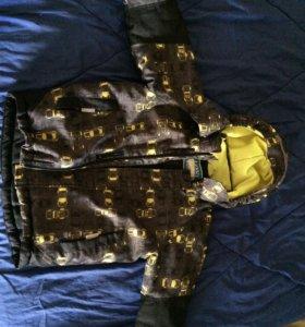 Куртка Lessie 110(+6)