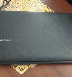 Ноутбук ,eMachines E642 series