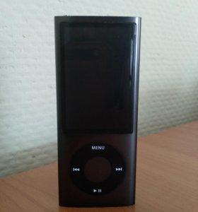 Аудио плеер iPod nano 5