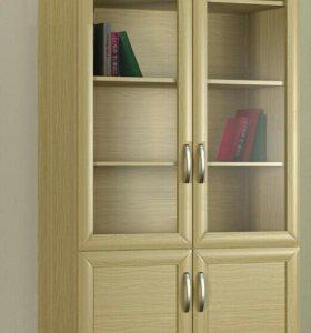 Книжный шкаф 2-х ств. 3.1