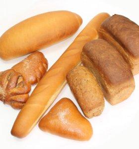 Хлебопекарный цех