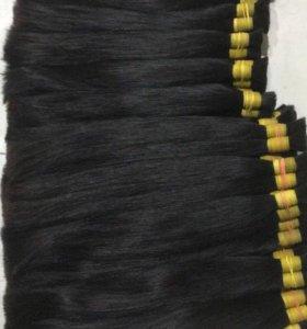Волосы некрашеные (сырьё)