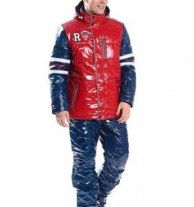 Лыжный костюм Форвард 46-48р.