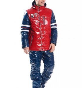 Лыжный костюм 46-48 Форвард