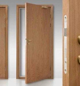 Полотно входной двери