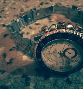 Часы (rolex)