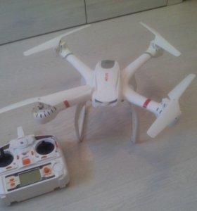 Квадрокоптер Mjx 101