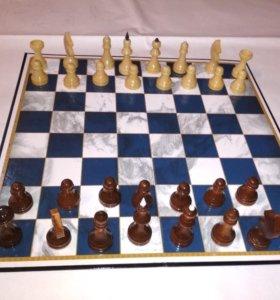 Шахматное поле ! 😊