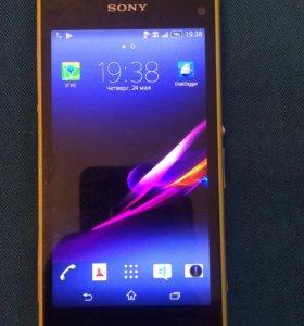 НА ЗАПЧАСТИ Sony Xperia Z1 compact
