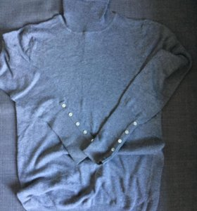 Джемпер свитер zara