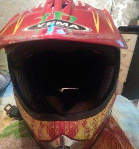 Шлем продам