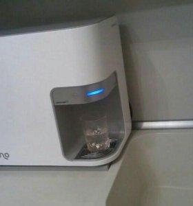 Водоочистительная система