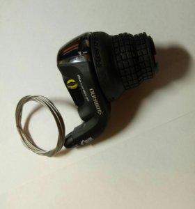 Shimano 3-скорости