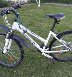 Велосипед Forward б/у