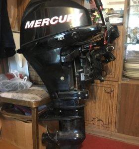 лодочный мотор Merkury