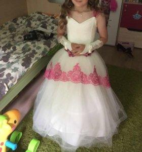 Выпускное ,нарядное платье