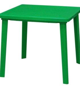 Продам пластиковые столы