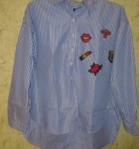 Рубашка 60 размер