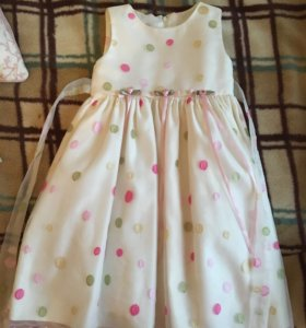 Продаётся платье для девочки