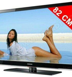 Samsung LCD TV 32