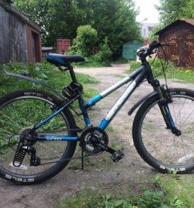 Велосипед горный подростковый Stels Navigator 470
