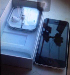 Айфон 5 с 16 гб