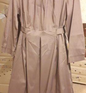 Платье для беременных happymam