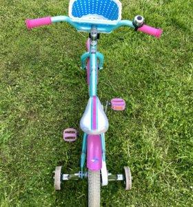 Велосипед Детский Schwinn Lil Stardust