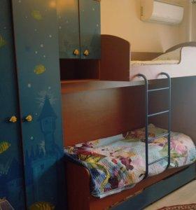 Детская мебель (полный комплект)