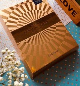 It's Skin Prestige Gold foil D'escargot mask