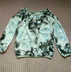 фирменные блузы 46-48