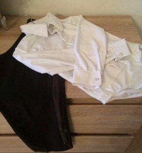 Одежда для бальных танцев!!