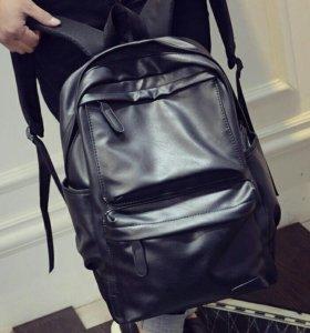 Стильный портфель ( Эко кожа)