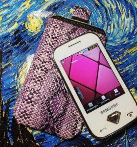 Samsung gt-s7070 в отличном состоянии