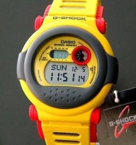 Casio G-Shock (новые)