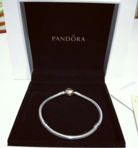 Pandora, браслет(новый). Оригинал.