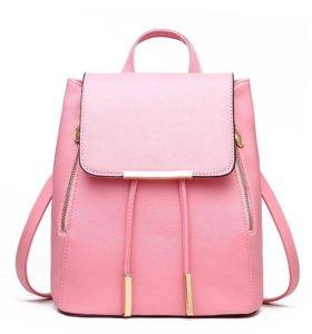 🌴летние рюкзаки, в 3 цветах 🎉