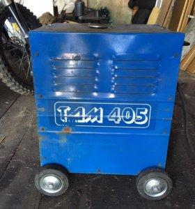 Сварочный аппарат ТДМ 405