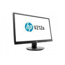 Продам новый широкоформатный LED монитор HP V212A