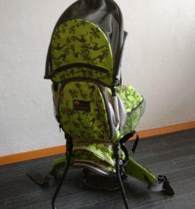 Трекинговый рюкзак для переноски ребёнка