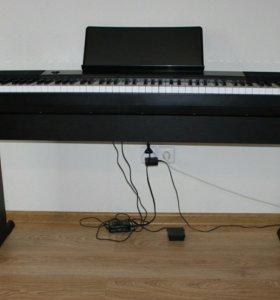 Электронное пианино Casio CDP130 (стойка в подарок