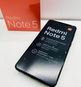 Xiaomi Redmi Note 5 Pro 64 gb. Global Version