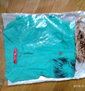 Продаётся новая рубашка