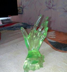 Подставка рука