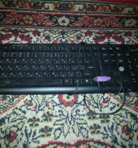 Клавиатура (PS/2 порт) для пк