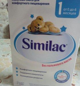 Смесь Симилак
