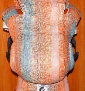 Эко рюкзак