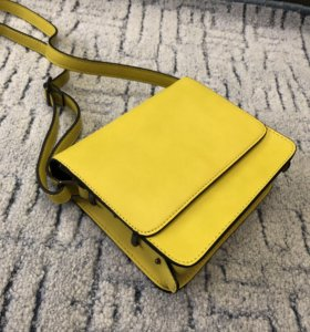 Новая сумка клатч RESERVED